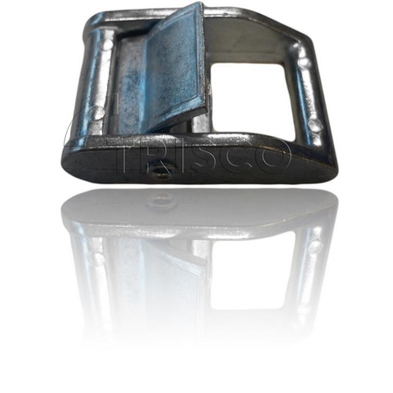 c13e062ca914 Trisco   Boucle bagagère 25 mm petit (53) Zamac 450kg